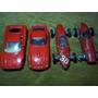 Lote De Autitos Ferrari Coleccion Shell