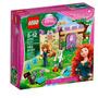 Merida - Brave - Valientes - Disney - Lego - Collectoys