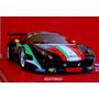 Ferrari 458 Italia Gt3 Endurance Series Bbr Models 1/18
