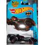 Hot Wheels Batman Hw City Batmobile