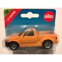 -full- Camioneta Ranger Siku 0867