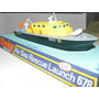 Dinky #678 Air Sea Rescue Launch - Lancha De Rescate England