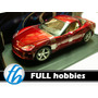 -full- 2005 Chevrolet Corvette Coupe Maisto 1/18