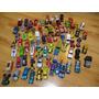Lote De 76 Autos ( La Mayoría Hot Wheels) Excelente Estado