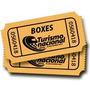 Entrada Anticipada A Boxes Para Turismo Nacional En La Pampa