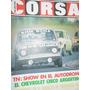 Revista Corsa 396 Motos Montesa Francisco Mir Amorrortu Tn