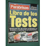 Revista Parabrisas Especial 1 Libro 45 Test Drivers Collecti