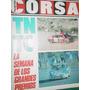 Revista Corsa 390 Grandes Premios Cafeteras Zunino Stewart