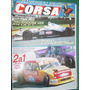 Revista Corsa 1649 Australia Tuero Tc 98 Falcon Chevy Superc
