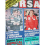 Revista Corsa 775 Reutemann Alan Jones Larrauri Lotus Brabha