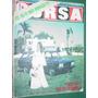 Revista Corsa 422 Road Test Fiat 125 Familiar Berta 5000