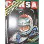 Revista Corsa 608 Andretti Reutemann Gran Premio Argentina