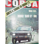 Revista Corsa 578 Road Test Dodge 1500 Gt100 Zunino Orejano