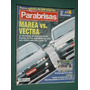 Revista Parabrisas 235 Fiat Marea Chevrolet Vectra Audi A3