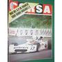 Revista Corsa 632 Giacomeli Monoplazas Bmw Fangio Salazar
