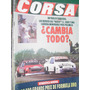 Revista Corsa 1256 Ferrari 642 Tc Santa Teresita Grand Prix