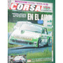 Revista Corsa 1473 Test Peugeot 405 Karting Rally Transchaco