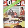 Revista Corsa 611 Road Test Fiat 133 Laffite Fittipaldi Bras