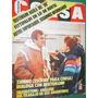 Revista Corsa 670 Reutemann Fittipaldi Berta Zunino Mikkola