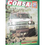 Revista Corsa 1591 Rally Dakar Indy Cars Nacional Series