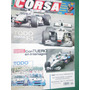 Revista Corsa 1652 Test Fiat Palio We Tuero Interlagos F1