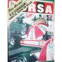 Revista Corsa 864 Moto Honda V45 Sabre Mouras Etchegaray