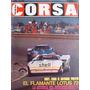 Corsa Nº214 1970 - La Historia Del Mercedes Benz W