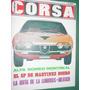 Revista Corsa 208 Gentile Sp Pininfarina Viale Alfa Romeo Mo