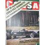 Revista Corsa 635 Alemania Andretti Lotus Reutemann Daly F1