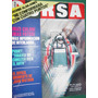 Revista Corsa 714 Nelson Piquet Alan Jones John Watson Karti