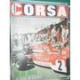 Revista Corsa 252 Citroen Mehari Lotus Alfa Galvez Ascari
