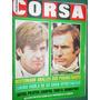 Revista Corsa 710 Reutemann Zunino Grand Prix Alconafta F1