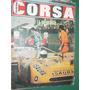 Revista Corsa 268 Rafaela Turismo Grupo Dos Stewart Aronow