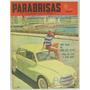 Revista Parabrisas Número 4