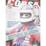 Revista Corsa 1300 Carlos Alberto Reutemann Nelson Piquet