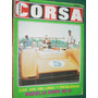 Revista Corsa 201 Lotus Matra F1 March Plymouth Barracuda