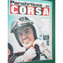 Revista Corsa 155 Motos Mv Jim Clarck Hullman Hunter Casa