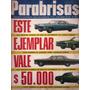 Revista Parabrisas Nº84 - Valiant Iv, Camiones Del Futuro