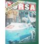 Revista Corsa 330 Reutemann Austria Perkins Pruebas Fiat Rio
