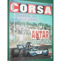 Tyrrell Ricotti Alfa Romeo Loeffel Di Palm Revista Corsa 275
