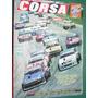 Revista Corsa 1585 Empate Chivo Falcon F1 Rally Maldonado Tc