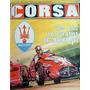 Corsa Nº484 1975 - 50 Años Maserati, Bricklin