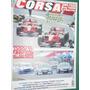 Revista Corsa 1665 Ferrari Francia Tc Roca F3000 Karting Mot