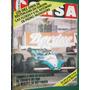 Revista Corsa 724 Reutemann Villeneuve Zunino Garro Recalde