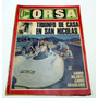 Revista Parabrisas Corsa Nº 21 - Septiembre 1966 Mirala