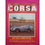 Revista Corsa N° 194 Targa Florio, Karting, Calendario Inter