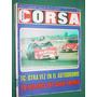 Revista Corsa 445 Tc Autodromo Traverso Tn Gran Premio Autos