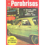 Revista Parabrisas 44 Road Test Chevrolet Super Moto Puma