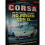 Revista Corsa 1171 Giacchino Campeon Castellano Larrauri Tc