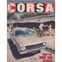 Revista Parabrisas Corsa Nº 463- Road Test-dodge 1500